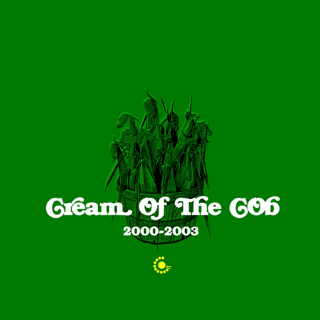 cream of the cob on iTunes